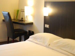Chambre Ruthenium Hôtel 1, 2 3 personnes
