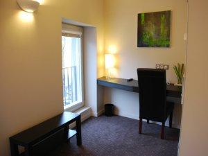 chambre triple confort rodez centre 1, 2 personnes